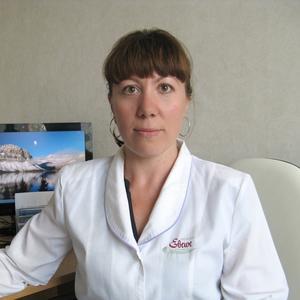 Специалист Невролог Андреева